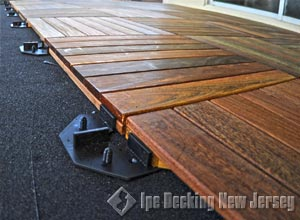 Superieur Ipe Decking New Jersey